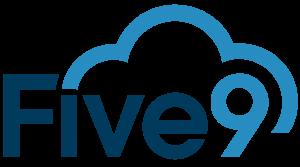 Five 9 Logo